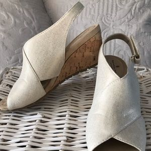 Bandolino Wedges